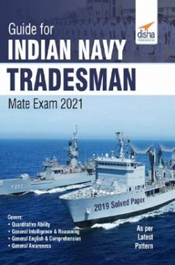 Guide For Indian Navy Tradesman Mate Exam 2021