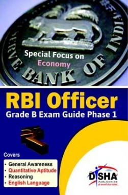 RBI Officer Grade B Exam Guide Phase 1