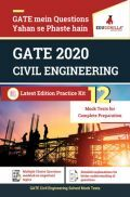 EduGorilla GATE 2020: Civil Engineering