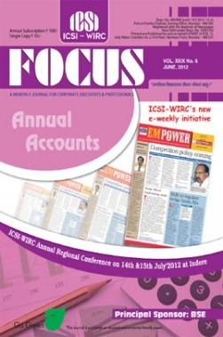 e-Focus June 2012 by CS