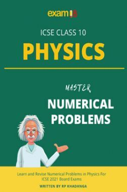 Exam18 Mastering Physics Numerical Problems In ICSE Class 10