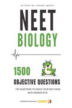 Exam18 NEET/AIIMS Biology 1500 Mcq Multiple Choice Objective Questions