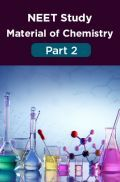 NEET Study Material Of Chemistry Part 2