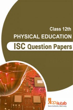 ISC Sample Question Papers For Class 12 Physical Education