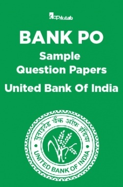 BANK PO Sample Question Papers For United Bank
