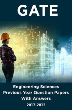 GATE Engineering Sciences Previous Year Question Papers With Answers (2016-2012)