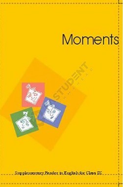 NCERT Moments Supplimentary Reader For Class IX