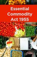 Essential Commodity Act 1955