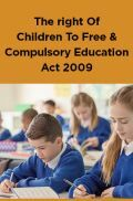 The Right Of Children To Free And Compulsory Education Act 2009