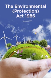 The Environmental (Protection) Act 1986
