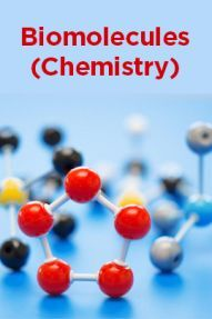 Biomolecules (Chemistry)