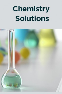 Chemistry Solutions