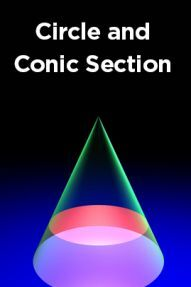 Circle and Conic Section