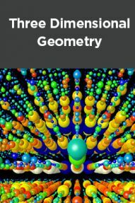 Three DimensionalGeometry