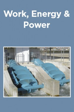 Download Work, Energy and Power by Panel Of Experts PDF Online