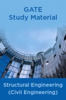 GATE Study Material Structural Engineering (Civil Engineering)