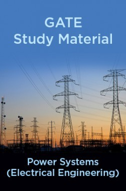 Download GATE Study Material Power Systems (Electrical Engineering) by  Panel Of Experts PDF Online
