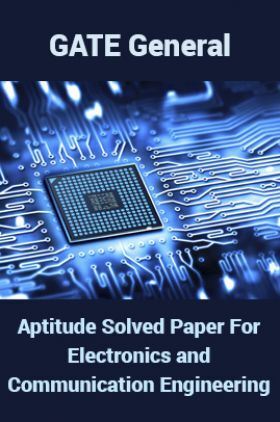 GATE General Aptitude Solved Paper For Electronics and Communication Engineering