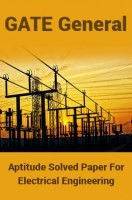 GATE General Aptitude Solved Paper For Electrical Engineering