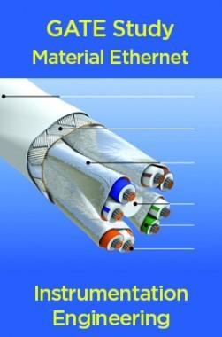 GATE Study Material Ethernet (Instrumentation Engineering)