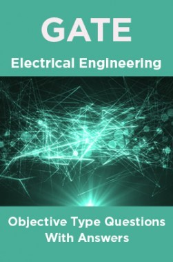 GATE Electrical Engineering Objective Type Questions With Answers