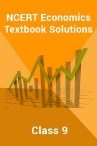 NCERT Economics Textbook Solutions For Class 9