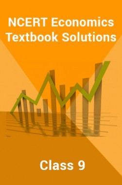 NCERT Economics Textbook Solutions For Class 9