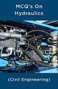 MCQ's On Hydraulics (Civil Engineering)