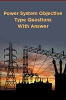 Power System Objective Type Questions With Answer