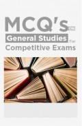 MCQ's On General Studies For Competitive Exams