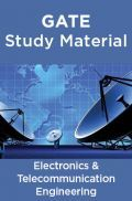 GATE Study Material For Electronics and Telecommunication Engineering