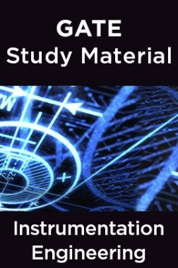 GATE Study Material For Instrumentation Engineering