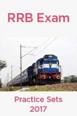 RRB Exam Practice Sets 2017
