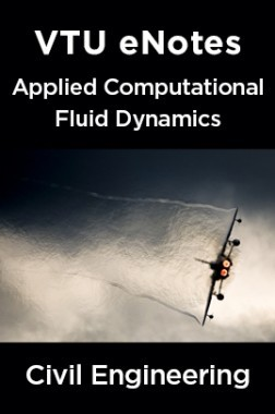 VTU eNotes On Applied Computational Fluid Dynamics  For Civil Engineering