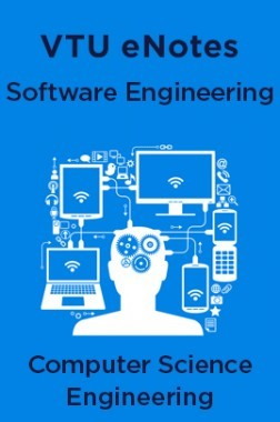 VTU eNotes On Software Engineering For Computer Science Engineering