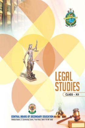 CBSE Solved Sample Question Papers ForLegal Studies Class XII