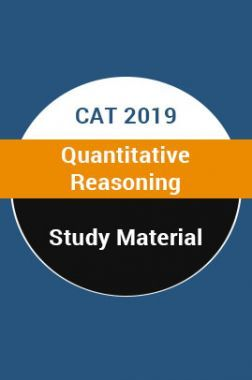 Study Material For CAT 2019 Quantitative Reasoning