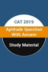 CAT Quantitative Aptitude Preparation Books Combo & Mock Test Series