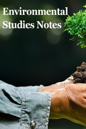Environmental Studies Notes
