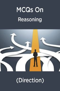 MCQs IBPS Clerk Reasoning (Direction)