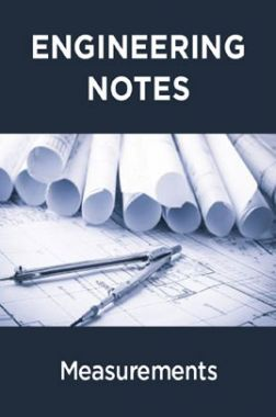 Measurements Notes For Engineering