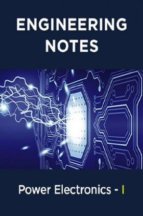 Power Electronics - I Notes For Engineering