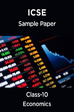 ICSE Economics Sample Paper For Class-10