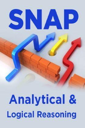 SNAP Analytical & Logical Reasoning