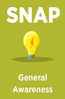 SNAP General Awareness