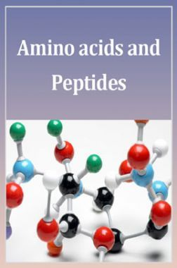 Advanced Chemistry (Amino Acids And Peptides) For IIT-JEE Mains