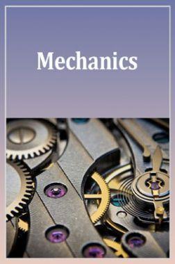 Advanced Physics (Mechanics) For IIT-JEE Mains