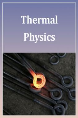 Advanced Physics (Thermal Physics) For IIT-JEE Mains