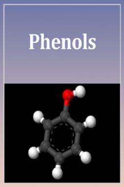 Advanved Chemistry (Phenols) For IIT-JEE Mains