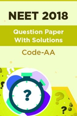 NEET 2018 Question Paper With Solutions Code-AA